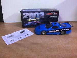 【送料無料】模型車 モデルカー スポーツカーボックスデイルアーンハート#ダイカストアクション in box 1999 dale earnhardt 1 nascar diecast action collectable true value