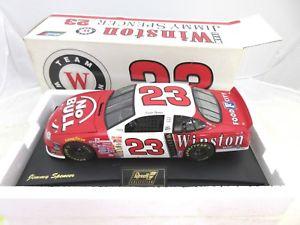 【送料無料】模型車 モデルカー スポーツカーコレクションジミーボックスチームウィンストンrevell collection 1999 jimmy spencer 23 team winston in box 118 w coa