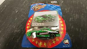 【送料無料】模型車 モデルカー スポーツカーデイルアーンハートポンティアック#サークルdale earnhardt 2001 pontiac firebird winner039;s circle