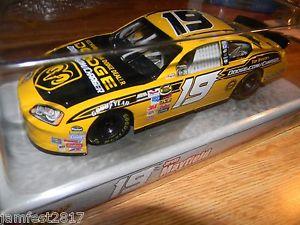 【送料無料】模型車 モデルカー スポーツカージェレミーメイフィールド#ダッジチャージャー124 winners circle jeremy mayfield 19 dodge charger yellow brand sealed