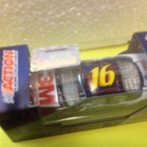 【送料無料】模型車 モデルカー スポーツカーアクションフォードフュージョン##グレッグ164 action nascar 2011 ford fusion 16 honoring our hero039;s greg biffle