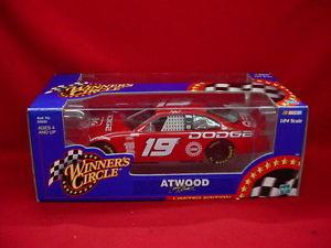 【送料無料】模型車 モデルカー スポーツカーアトウッドダッジ#スケールcasey atwood 2001 dodge 19 124 scale