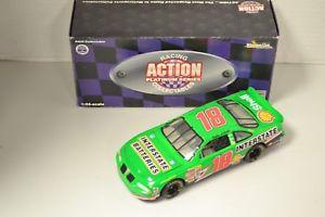 【送料無料】模型車 モデルカー スポーツカーボビーラボンテアクションbobby labonte 124 interstate batteries 1997 action cwc