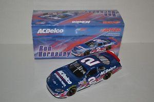 【送料無料】模型車 モデルカー スポーツカーロンアクションron hornaday 124 2003 ac delco action cwc