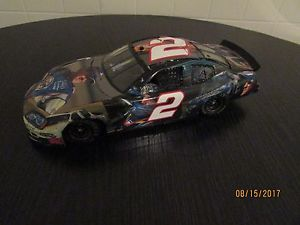 【送料無料】模型車 モデルカー スポーツカーウォレス#ダッジrusty wallace 2 2005 dodge miller lite nascar limited ed