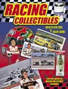 【送料無料】模型車 モデルカー スポーツカーレーシンググッズnascar racing collectibles book