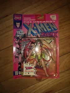 【送料無料】模型車 モデルカー スポーツカーtas034792 1992 marvel the uncanny xmen weaapon x figure wolverine