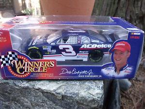 【送料無料】模型車 モデルカー スポーツカーサークルデイルアーンハートジュニア#レースカー** winners circle, dale earnhardt jr,nascar 3, 1998, race car