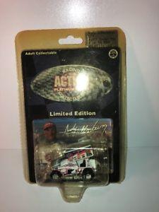【送料無料】模型車 モデルカー スポーツカーアンディースプリントカーandy hillenburg stp 1997 sprint car 164