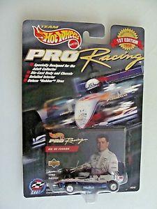 【送料無料】模型車 モデルカー スポーツカーインディカー#ジルドフェランホットホイールプロレーシングコレクタエドindy car 5 gil de ferran 1998 hot wheels pro racing collector ed 164 car