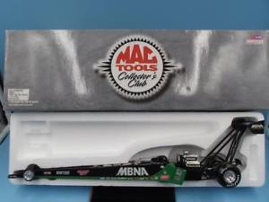 【送料無料】模型車 モデルカー スポーツカーツールコレクター#クラブアクションコーリートップフューエルmac tools collector039;s club 124 action cory mcclenathan top fuel dragster mbna