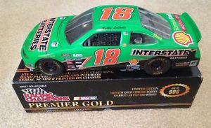 【送料無料】模型車 モデルカー スポーツカー#ボビーラボンテ18 bobby labonte interstate batteries 1996 118
