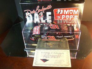 【送料無料】模型車 モデルカー スポーツカーデイルアーンハートジュニア#ポップシボレーモンテカルロクラブdale earnhardt jr mom 039;n039; pops 1996 chevrolet monte carlo revell club 1 of 2004