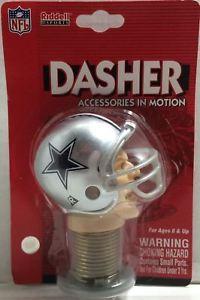 【送料無料】模型車 モデルカー スポーツカーダラスカウボーイズアクセサリモーションヘルtas010734 2000 riddell nfl dallas cowboys dasher accessories in motion hel