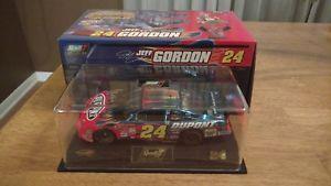 【送料無料】模型車 モデルカー スポーツカージェフゴードンウィンストンカップjeff gordon 2001 winston cup