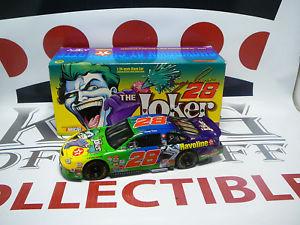 【送料無料】模型車 モデルカー スポーツカーケニーアーウィン#テキサコジョーカーフォードトーラスkenny irwin 28 texaco joker 1998 ford taurus 124