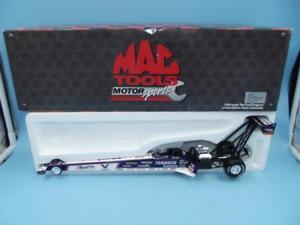 【送料無料】模型車 モデルカー スポーツカーツールコレクター#クラブアクションジョーアマートトップフューエルmac tools collector039;s club 124 action joe amato top fuel dragster tenneco 1998
