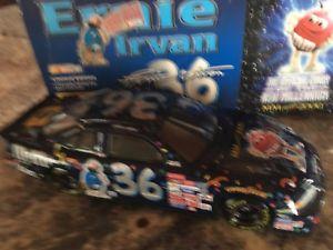 【送料無料】模型車 モデルカー スポーツカー#ernie irvan 36 mamp;ms nascar dicast