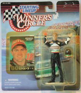 【送料無料】模型車 モデルカー スポーツカーラインナップ#サークルボビーラボンテtas020275 1997 starting lineup winner039;s circle nascar bobby labonte
