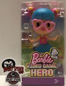 【送料無料】模型車 モデルカー スポーツカーマテルバービービデオゲームヒーローtas037158  2016 mattel barbie video game hero doll