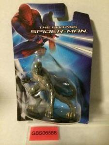 【送料無料】模型車 モデルカー スポーツカースパイダーマンリザードtas030743 the amazing spiderman standing figure lizard