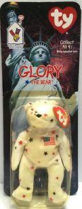 【送料無料】模型車 モデルカー スポーツカーマクドナルド#tas030428 1999 mcdonald039;s ty beanie babies glory the bear