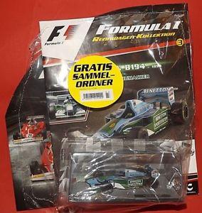 【送料無料】模型車 モデルカー スポーツカーフォーミュラレースカーコレクションブックレットパニーニ##formula 1 racing car collection booklet panini 3 35 to choose