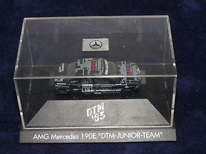 【送料無料】模型車 モデルカー スポーツカーメルセデスジュニアチームオリンピア187 dtm 93 amg mercedes 190e dtmjunior team aeg olympiadekra 12