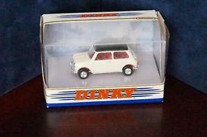 【送料無料】模型車 モデルカー スポーツカーマッチミニクーパーdinky matchbox dy21 mini cooper039;s039; 1964