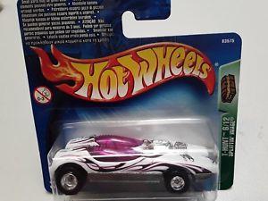 【送料無料】模型車 モデルカー スポーツカーホットホイールボックスハントhot wheels t hunt splittin image 612 in original box