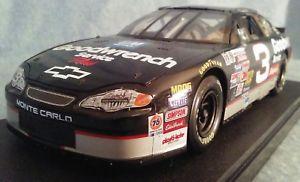 【送料無料】模型車 モデルカー スポーツカーデイ#プラスチックモデルコレクタスケールdale earnhart 3 plastic model nice collector 124 scale