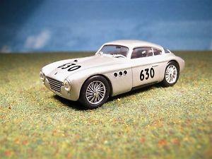 【送料無料】模型車 モデルカー スポーツカーアバルトマイル##** abarth 205 to 1950 1000 miles 143 139 **