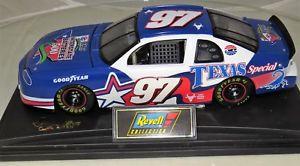 【送料無料】模型車 モデルカー スポーツカーテキサススペシャル#スケール118 1997 revell texas special 97 inaugural car 118 scale interstate 500