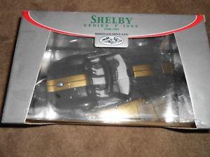 【送料無料】模型車 モデルカー スポーツカーミントシェルビー#シリーズ#スケールモデルheritage mintshelby 034;series 1034; 1999 118 scale model