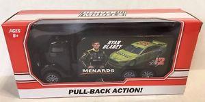 【送料無料】模型車 モデルカー スポーツカーライアンチームペンスキーデンバーダイカストプルバックアクショントラック