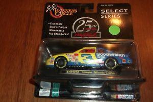 【送料無料】模型車 モデルカー スポーツカーデイルアーンハート#ラングラーサークルシリーズdale earnhardt 3 goodwrench wrangler winners circle select series 143 73