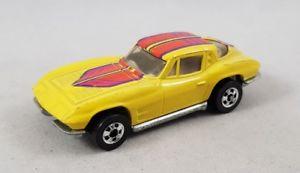 【送料無料】模型車 モデルカー スポーツカーホットホイールシボレーコルベットマレーシア
