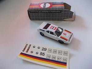 【送料無料】模型車 モデルカー スポーツカーモータースポーツミントデカールherpa motorsport no 3551 bmw m1 mint in old oct with decals gk14