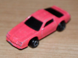 【送料無料】模型車 モデルカー スポーツカーリムジンピンクlimousine 1983 pink hotwheels no 96