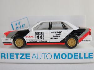 【送料無料】模型車 モデルカー スポーツカーアウディクワトロ#スタック#
