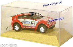 【送料無料】模型車 モデルカー スポーツカーパジェロエボリューションステファンペテランセルダカールパリオートcar mitsubishi pajero evolution 2004 stephane peterhansel dakar paris auto