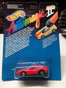 【送料無料】模型車 モデルカー スポーツカーホットホイールhot wheels automagic 2 street beast bnib