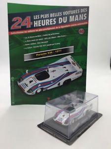 【送料無料】模型車 モデルカー スポーツカーポルシェルマンporsche 936 1977 143 n4070 the most beautiful cars of 24h du mans read desc