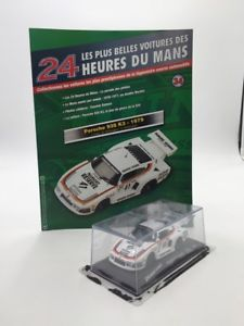 【送料無料】模型車 モデルカー スポーツカーポルシェルマンporsche 935 k3 1979 143 n3470 the most beautiful cars of the 24h of le mans