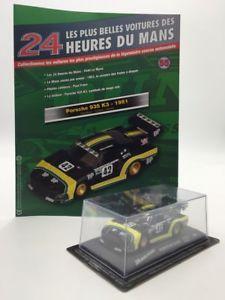 【送料無料】模型車 モデルカー スポーツカーポルシェルマンporsche 935 k3 1981 143 n5570 the most beautiful cars of the 24h of le mans