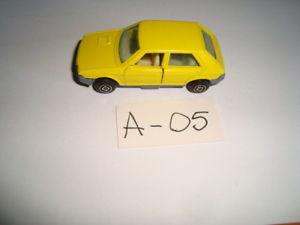 【送料無料】模型車 モデルカー スポーツカーリズムa05 guisval 13 seat rhythm 75 cl 155 160 excellent condition type majoret