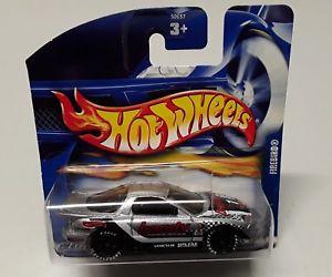 【送料無料】模型車 モデルカー スポーツカーホットオリジナルボックスホイールhot wheels iroc firebird 50651 in original box