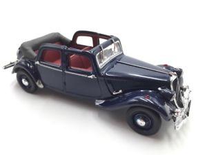 【送料無料】模型車 モデルカー スポーツカーシトロエンフランスcitroen 15six convertible 143 cars french norev n112135 fascic