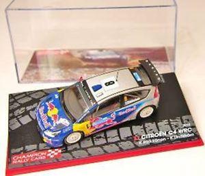 【送料無料】模型車 モデルカー スポーツカーシトロエンラリートルコ#ライコネンレッドブルネットワークcitroen c4 wrc rally 2010 turkey 8 raikkonen red bull ixo altaya spr 143