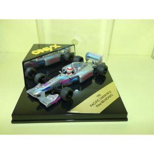 【送料無料】模型車 モデルカー スポーツカーグランプリオニキスpacific ilmor pr01 gp 1994 jp belmondo onyx 198 143